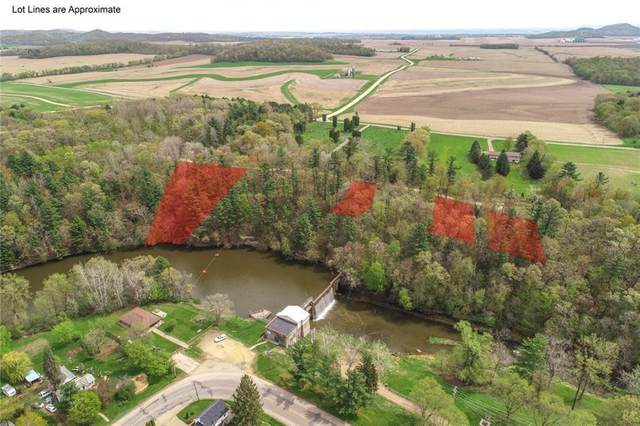 4 lots 297th Street, Eau Galle, WI 54737 (#5732912) :: Holz Group
