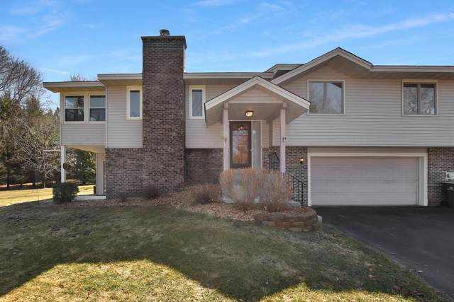 5668 Chatsworth Street N, Shoreview, MN 55126 (#5732935) :: Twin Cities Elite Real Estate Group   TheMLSonline