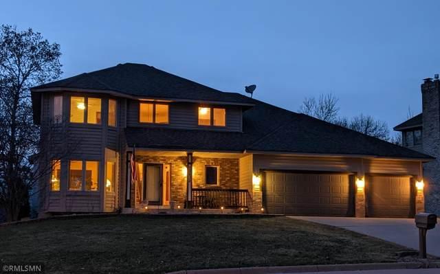 12632 Diamond Drive, Burnsville, MN 55337 (#5732973) :: Servion Realty