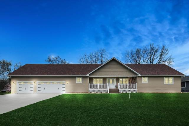 901 2nd Street E, Hastings, MN 55033 (#5732993) :: Holz Group