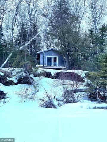 Lot 5 Flag Island, Angle Twp, MN 56741 (#5733062) :: Lakes Country Realty LLC