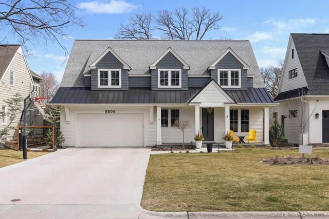5505 Kellogg Avenue, Edina, MN 55424 (#5733087) :: Happy Clients Realty Advisors