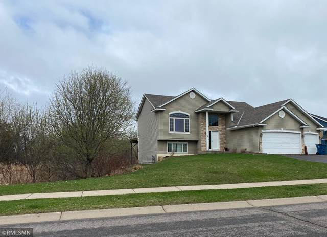 20810 Granada Avenue N, Forest Lake, MN 55025 (#5733222) :: Bos Realty Group