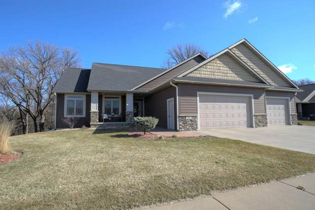 243 Steelhead Drive, River Falls, WI 54022 (#5733410) :: Holz Group