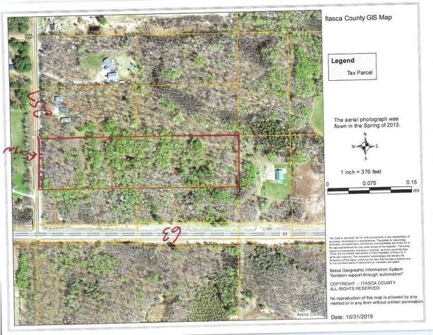 TBD County Rd 257, Cohasset, MN 55721 (#5733476) :: Lakes Country Realty LLC