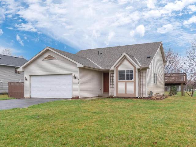 812 Lindsey Lane, Belle Plaine, MN 56011 (#5733480) :: Lakes Country Realty LLC
