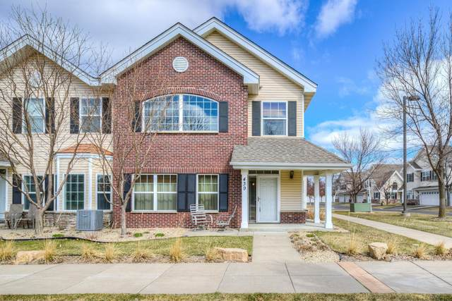 439 W 84th Street, Bloomington, MN 55420 (#5733492) :: Twin Cities Elite Real Estate Group | TheMLSonline
