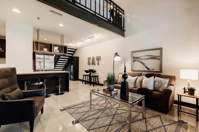 214 4th Street E #229, Saint Paul, MN 55101 (#5733549) :: Straka Real Estate
