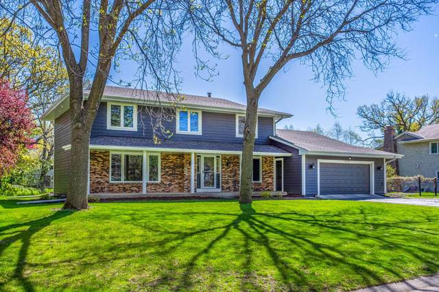 2710 Holly Lane N, Plymouth, MN 55447 (#5733648) :: Bre Berry & Company