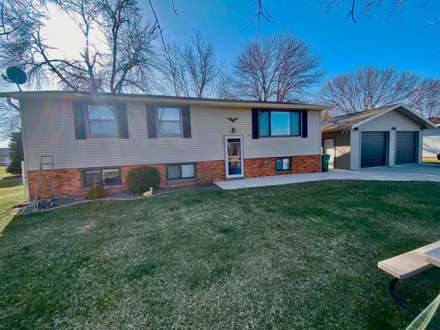 228 Legion Field Road, Marshall, MN 56258 (#5733704) :: Bre Berry & Company