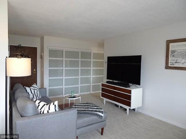 7501 W 101st Street #320, Bloomington, MN 55438 (#5733761) :: Holz Group