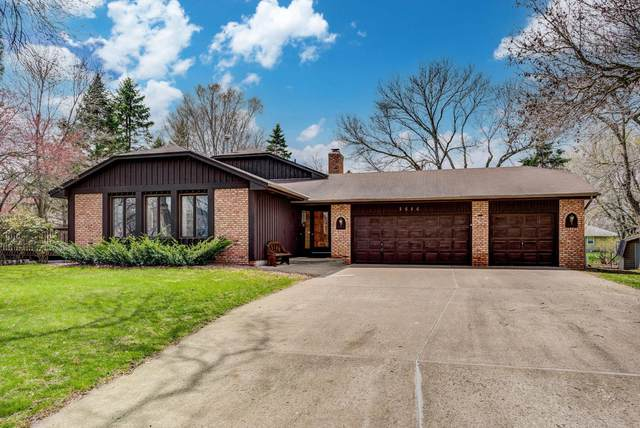 2656 116th Lane NW, Coon Rapids, MN 55433 (MLS #5733917) :: The Hergenrother Realty Group