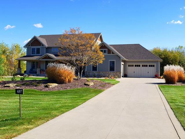 487 Prominence Way, Hudson, WI 54016 (#5733981) :: Lakes Country Realty LLC