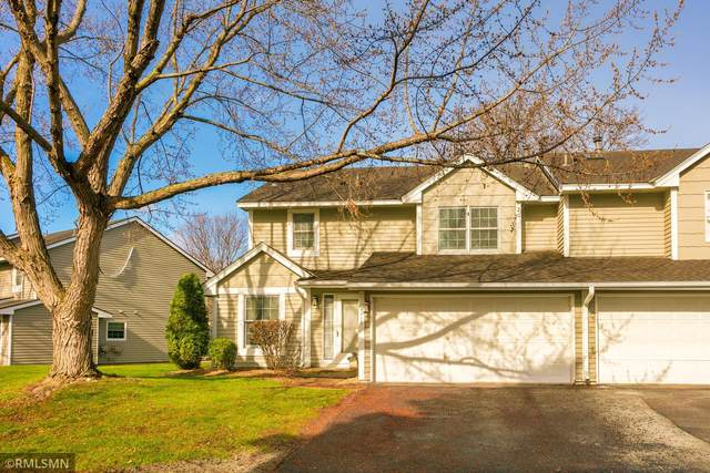 8116 Curtis Lane, Eden Prairie, MN 55347 (#5734301) :: Helgeson & Platzke Real Estate Group