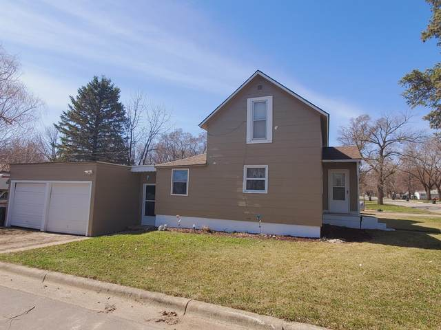 194 E Park Street, Cottonwood, MN 56229 (#5734327) :: Happy Clients Realty Advisors