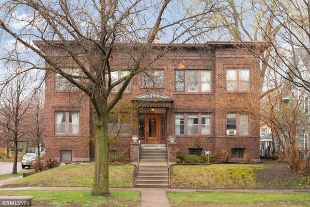 1753 Marshall Avenue #5, Saint Paul, MN 55104 (#5734516) :: The Smith Team