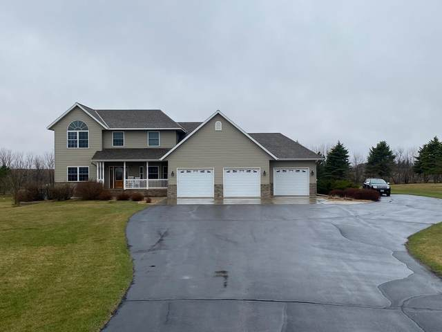 40393 County Road 26, Sauk Centre, MN 56378 (#5734560) :: The Pomerleau Team
