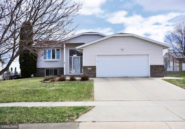 602 Manor Ridge Drive NW, Rochester, MN 55901 (#5734587) :: Happy Clients Realty Advisors