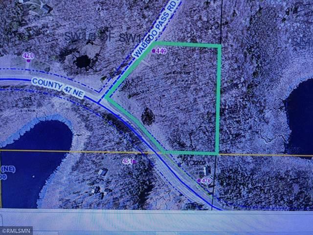 xxx Wabedo Pass Rd Ne, Longville, MN 56655 (#5734605) :: Lakes Country Realty LLC