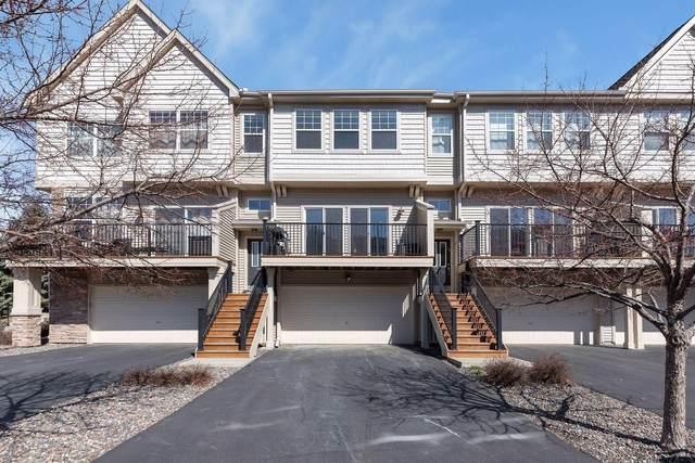 2453 121st Circle NE B, Blaine, MN 55449 (#5734682) :: Straka Real Estate