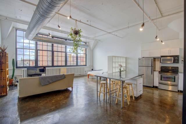 500 Robert Street N #706, Saint Paul, MN 55101 (#5734770) :: Helgeson & Platzke Real Estate Group