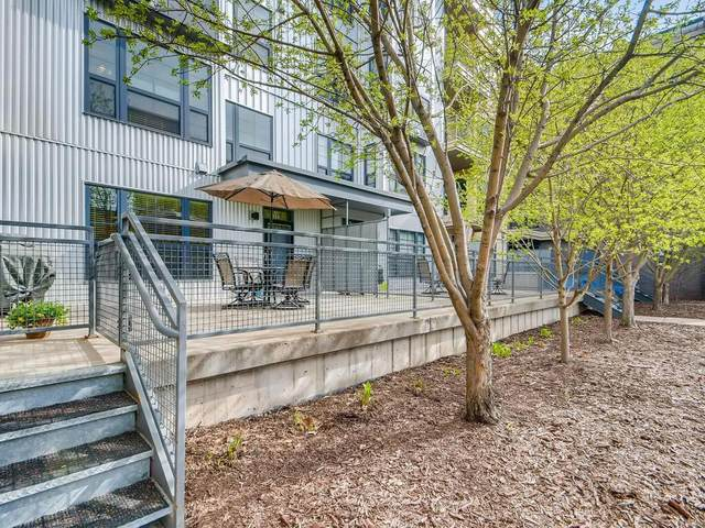 2566 Ellis Avenue #124, Saint Paul, MN 55114 (#5734865) :: Twin Cities South