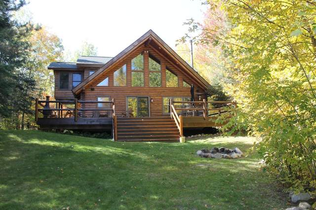 2341 Paradise Point Road, Cook, MN 55723 (#5734875) :: The Pietig Properties Group