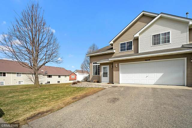 2459 Yellowstone Drive #109, Hastings, MN 55033 (#5734905) :: Straka Real Estate