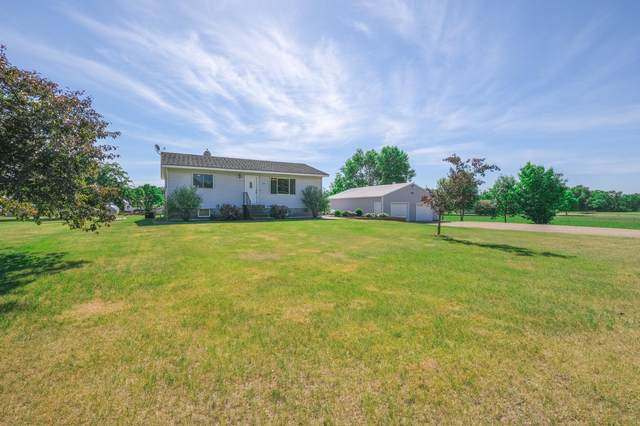 3812 120th Avenue, Bowlus, MN 56314 (#5735055) :: Lakes Country Realty LLC