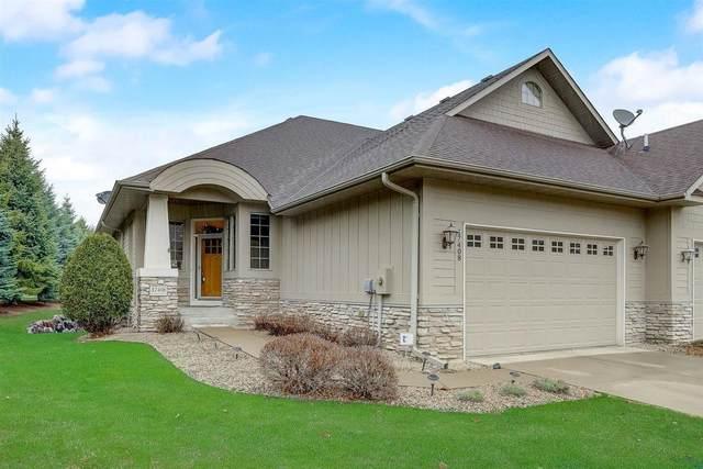 17408 Ada Court, Eden Prairie, MN 55347 (#5735071) :: The Pomerleau Team