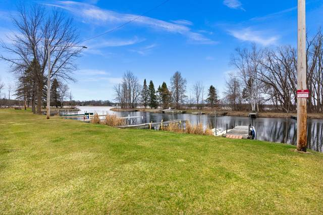 1440 White Cloud Drive S, Isle, MN 56342 (#5735230) :: Twin Cities Elite Real Estate Group | TheMLSonline
