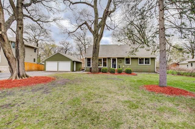 956 Robinhood Place, Shoreview, MN 55126 (#5735301) :: Carol Nelson | Edina Realty
