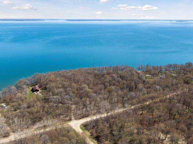 xxx Ottertail Pt Lot 9 Drive NW, Otter Tail Peninsula Twp, MN 56633 (#5735330) :: Carol Nelson | Edina Realty