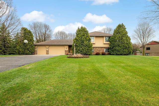 6170 Sue Ann Lane, Prior Lake, MN 55372 (#5735403) :: The Pietig Properties Group