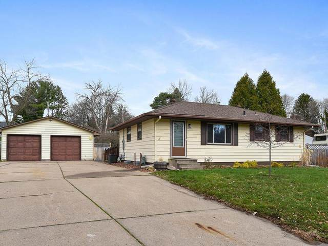 1270 Greystone Avenue N, Oakdale, MN 55128 (#5735501) :: Lakes Country Realty LLC