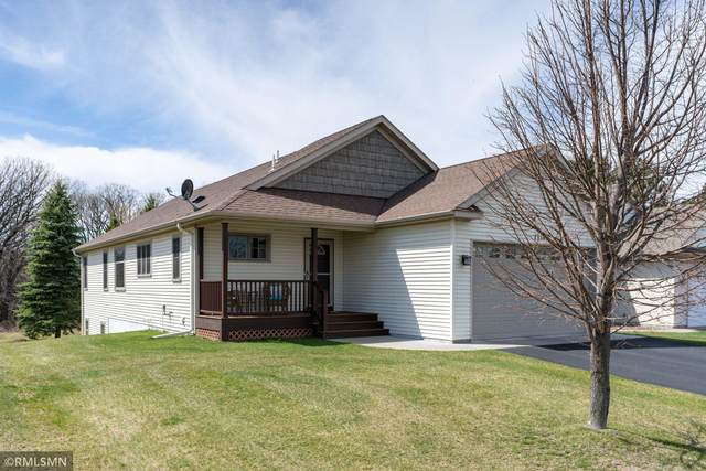 1118 Melody Court NW, Isanti, MN 55040 (#5735622) :: Twin Cities Elite Real Estate Group   TheMLSonline
