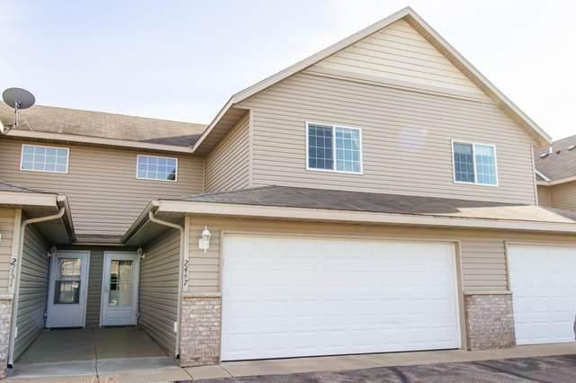 2447 41st Avenue S, Saint Cloud, MN 56301 (#5735682) :: The Pietig Properties Group