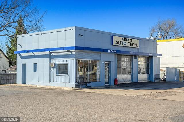 874 Maryland Avenue E, Saint Paul, MN 55106 (#5735859) :: The Pietig Properties Group