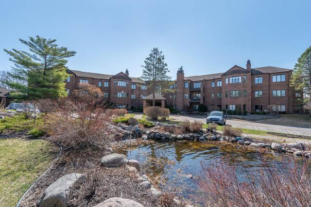 3531 Oakton Drive #3004, Minnetonka, MN 55305 (#5735976) :: The Odd Couple Team