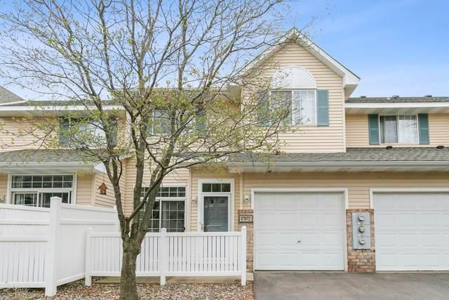 17872 Cobblestone Way, Eden Prairie, MN 55347 (#5736140) :: Tony Farah | Coldwell Banker Realty