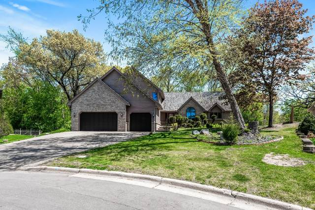 1513 Keller Lake Road, Burnsville, MN 55306 (#5736227) :: Servion Realty