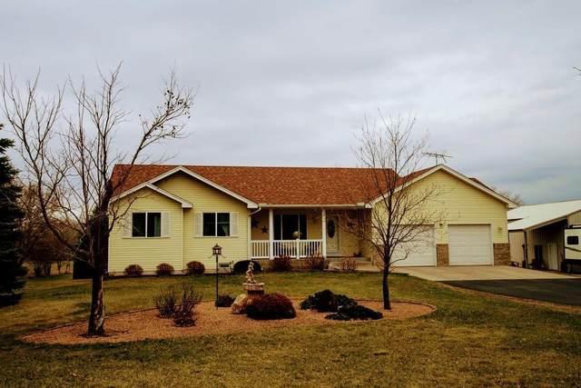 28627 108th Street NW, Zimmerman, MN 55398 (#5736279) :: Straka Real Estate