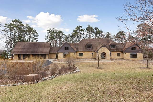 2192 Birch Point Road, Tower, MN 55790 (#5736284) :: Lakes Country Realty LLC