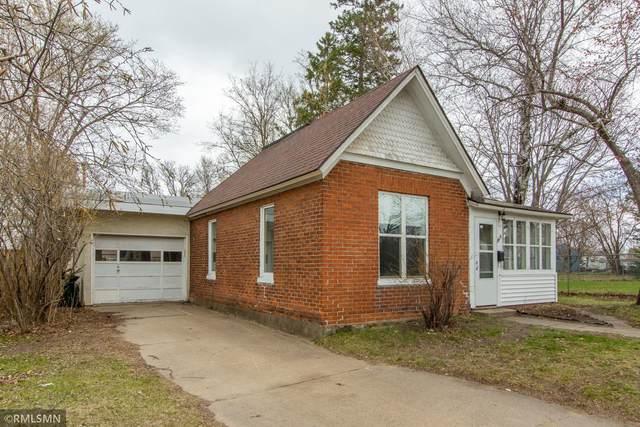 1619 Norwood Street, Brainerd, MN 56401 (#5736491) :: Tony Farah | Coldwell Banker Realty