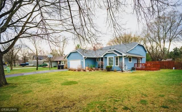 7041 Antelope Drive, Lino Lakes, MN 55014 (#5736504) :: Servion Realty