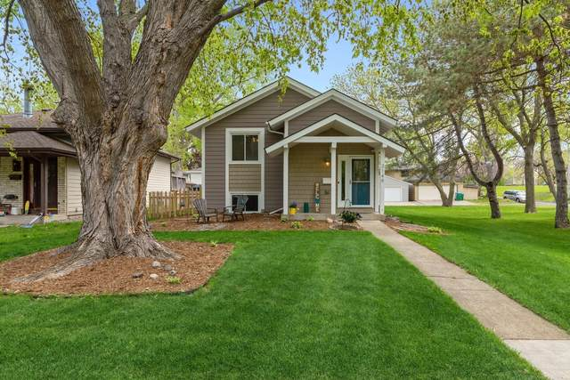 3149 Oregon Avenue S, Saint Louis Park, MN 55426 (#5736519) :: The Preferred Home Team