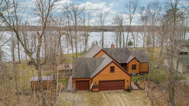 4679 28th Avenue NW, Hackensack, MN 56452 (#5736542) :: Straka Real Estate