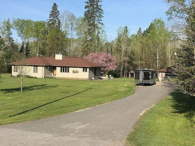 4889 Hwy 53, Orr, MN 55771 (#5736657) :: The Pietig Properties Group