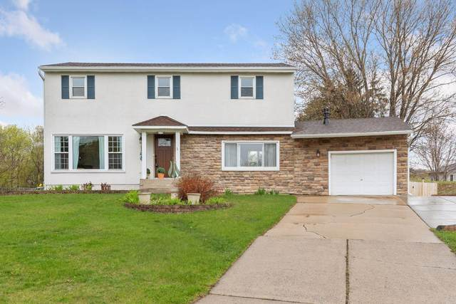 6755 Blaine Avenue, Inver Grove Heights, MN 55076 (#5736681) :: Servion Realty