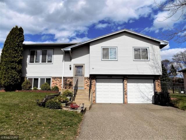 11755 Jonquil Street NW, Coon Rapids, MN 55433 (#5736707) :: Carol Nelson | Edina Realty